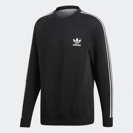Adidas felpa Originals Knit Crewneck DH5754