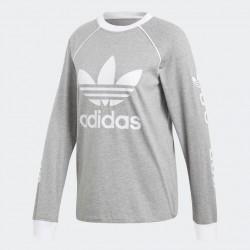 Adidas T-shirt Originals W OG Tee Longsleeve DH4713
