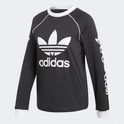 Adidas T-shirt Originals W OG Tee Longsleeve DH4707
