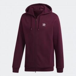 Adidas giacca Hoodie Fleece Trefoil DN6014
