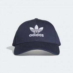 Adidas cappello Trefoil Baseball DV0174
