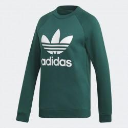 Adidas felpa Trefoil Crewneck DV2623