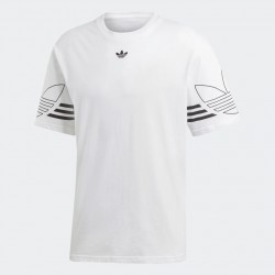 Adidas T-shirt Outline DU8536