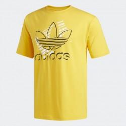 Adidas T-shirt Trefoil Art Tee DV3280