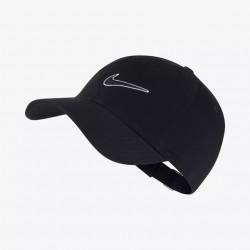 Nike cappello Heritage 86 Essential Swoosh 943091 100