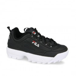Fila Wmn Disruptor Low 1010302 25Y