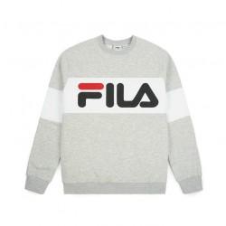 Fila Felpa Straight Blocked Crewneck 681255 A068