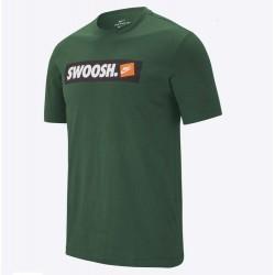 Nike T-shirt Nsw tee swoosh AR5027 323