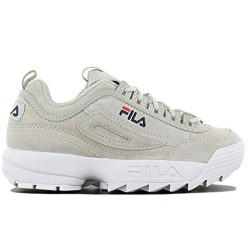 Fila Disruptor S Low Wn's 1010304 1JW