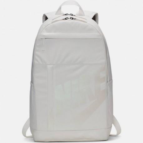 Nike Zaino Nike Elemental 2.0 Backpack White/Foil BA5876-030