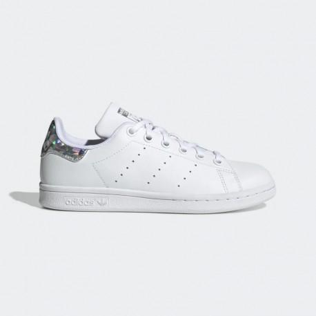 speciale per scarpa fabbrica godere del prezzo più basso Adidas Stan Smith Ragazza EE8483