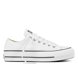 Converse Chuck Taylor All Star Lift Canvas Low Top 560251C