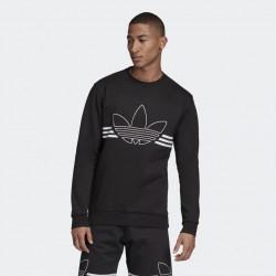 Adidas felpa Outline Crewneck Sweatshirt ED4685