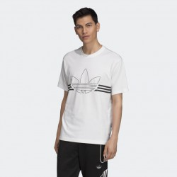 Adidas T-shirt Outline ED4700