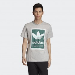 Adidas T-shirt Filled Label Tee ED6939