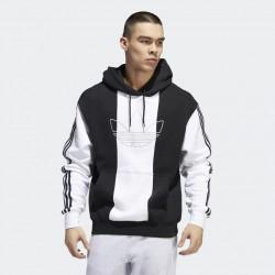 Adidas felpa Off Court Trefoil Hoodie ED6247