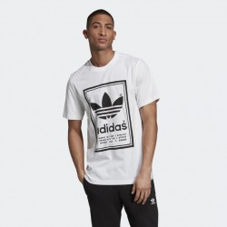 Adidas T-shirt Vintage ED6916