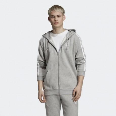 Adidas giacca Hoodie 3-Stripes ED5969