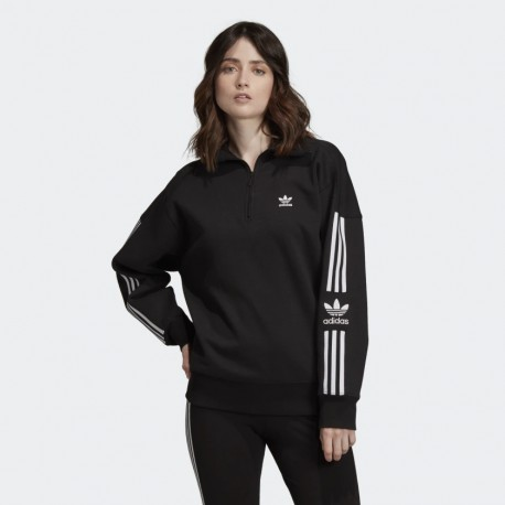 Adidas felpa Half-Zip ED7526