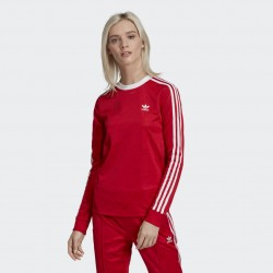 Adidas T-shirt 3-Stripes ED7480