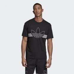 Adidas T-shirt Outline Tee ED4698