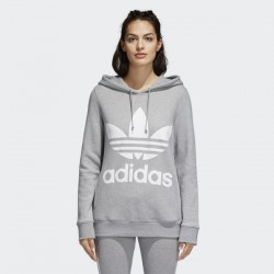 Adidas Felpa Hoodie Trefoil CY6665