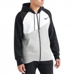 Nike giacca Sportwear Smoosh Full-zip BV5237 064
