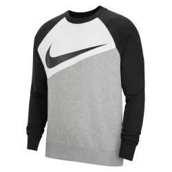 Nike felpa Sportwear Crew Swoosh BV5243 064