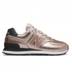 New Balance 574 Metallic WL574WER