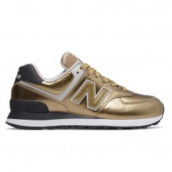 New Balance 574 Metallic WL574WEP