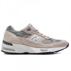 New Balance Made in UK 991 Leather M991GL