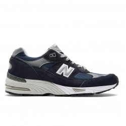 New Balance Made in UK 991 Leather M991NV