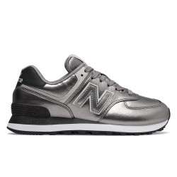 New Balance 574 Metallic WL574WNE