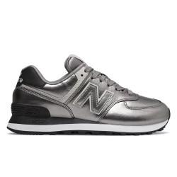 New Balance 574 Metallic WL574WNE