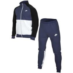 Nike tuta Warm Up Sportswear Fleece BV3017 411