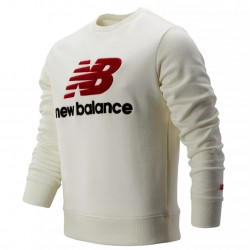 New Balance Felpa Athletics Stadium Crew MT93546SST