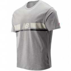 New Balance T-shirt Short Sleeve MT93550AG