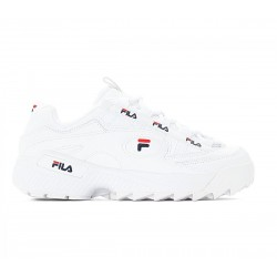 FILA Bulky-Sneaker D Formation Men 1CM00490 014