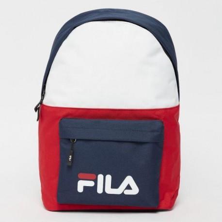 Fila Zaino New Backpack S'Cool 685118 G06
