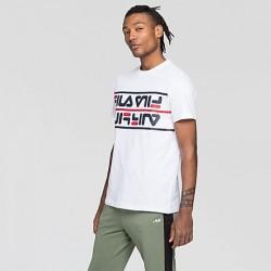 Fila T-shirt Salman Tee 687474 M67