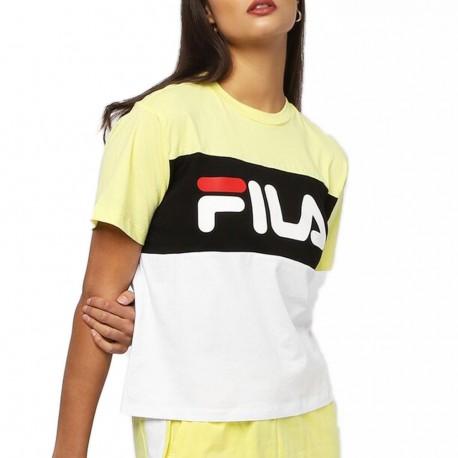 Fila T-shirt Allison Tee 682125 A478