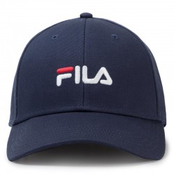 Fila Cappello Dad Cap Linear Strap Back 686029 170