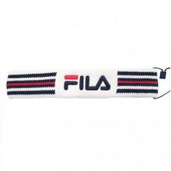 Fila Fascia Intarsia Knitted Headband 686072 A538