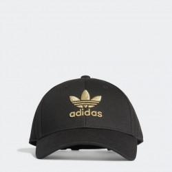 Adidas cappello Adicolor Gold Baseball Cap FM1675