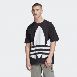 Adidas T-shirt Big Trefoil Boxy FM9904