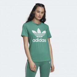 Adidas T-shirt Trefoil FM3300