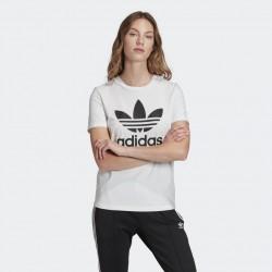 Adidas T-shirt Trefoil FM3306