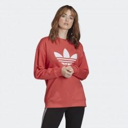 Adidas felpa Trefoil Crew FM3291