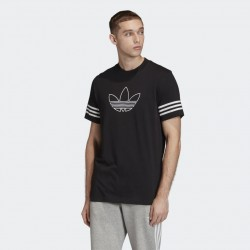 Adidas T-shirt Outline FM3897