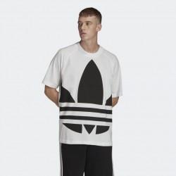 Adidas T-shirt Big Trefoil Boxy FM9903